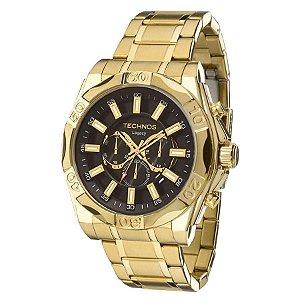 Relógio Technos - Masculino - JS25BC4P  - Dourado