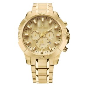Relógio Technos - Masculino - JS26AE4X  - Dourado