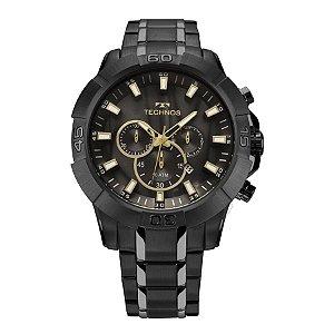 Relógio Technos - Masculino - JS26AG4P  - Preto