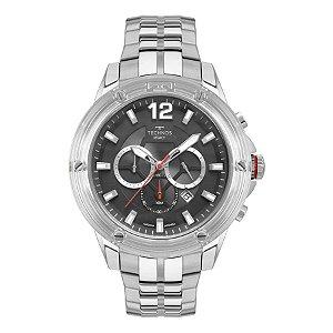 Relógio Technos - Masculino - JS26AN1P  - Prata