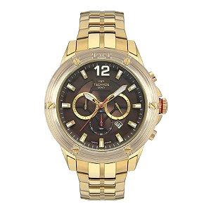 Relógio Technos - Masculino - JS26AP4M  - Dourado