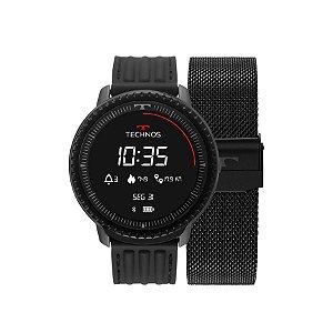 Relógio Technos - Masculino - L5AA1P  - Preto
