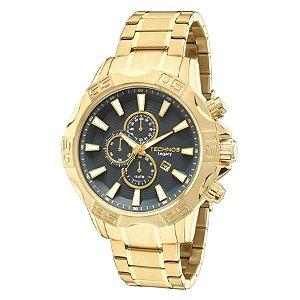 Relógio Technos - Masculino - OS10EY4A  - Dourado