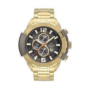 Relógio Technos - Masculino - OS10FE4P  - Dourado