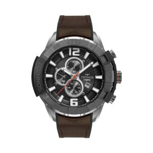 Relógio Technos - Masculino - OS10FF2P  - Grafite
