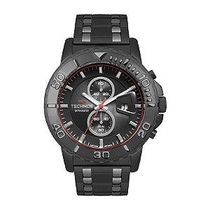 Relógio Technos - Masculino - OS11EC1P  - Preto
