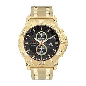 Relógio Technos - Masculino - OS11ED4P  - Dourado