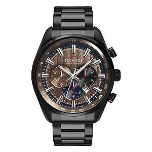 Relógio Technos - Masculino - OS20HMJ4M  - Preto