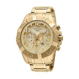 Relógio Technos - Masculino - OS20IK4X  - Dourado