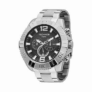 Relógio Technos - Masculino - OS20IN1P  - Prata