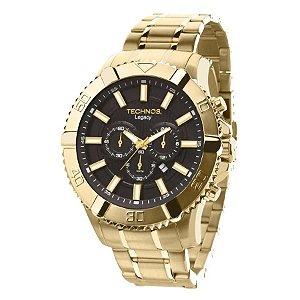 Relógio Technos - Masculino - OS20IS4P  - Dourado