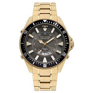 Relógio Technos - Masculino - T205JI4C  - Dourado
