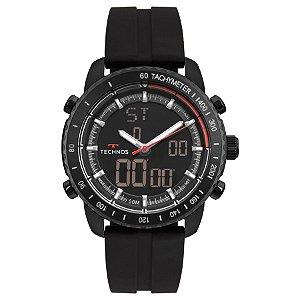 Relógio Technos - Masculino - W23745AB8P  - Preto