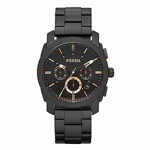 Relógio Fossil - Masculino - FS46821CN  - Grafite
