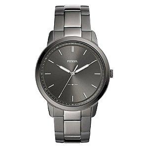Relógio Fossil - Masculino - FS54591CN  - Grafite