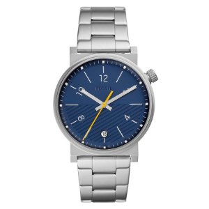 Relógio Fossil - Masculino - FS55091KN  - Prata