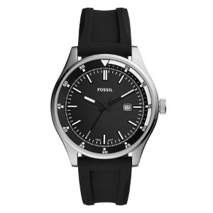 Relógio Fossil - Masculino - FS55358KN  - Prata