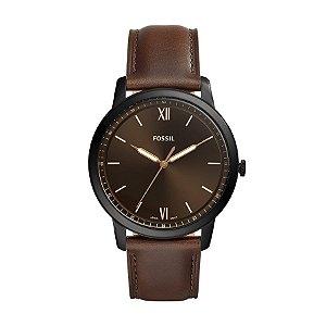 Relógio Fossil - Masculino - FS55510MN  - Preto