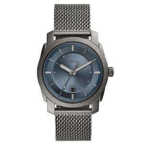 Relógio Fossil - Masculino - FS55871CN  - Grafite