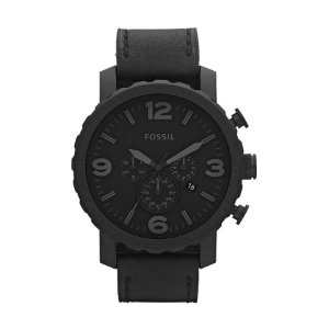 Relógio Fossil - Masculino - JR13542PN  - Preto