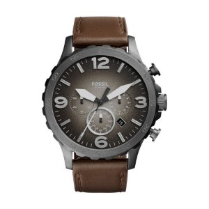 Relógio Fossil - Masculino - JR14242PN  - Preto