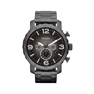Relógio Fossil - Masculino - JR14374PN  - Preto