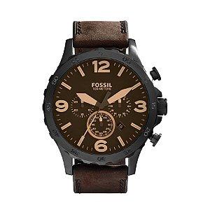Relógio Fossil - Masculino - JR14870MN  - Preto