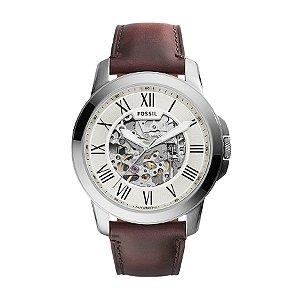 Relógio Fossil - Masculino - ME30990BN  - Prata