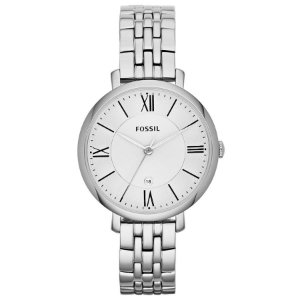Relógio Fossil - Feminino - ES34331KN   - Prata