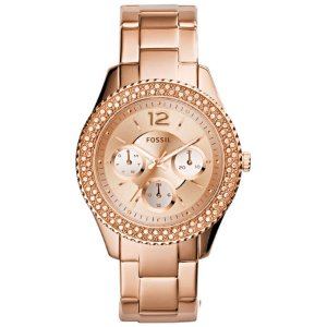 Relógio Fossil - Feminino - ES35904TN   - Dourado