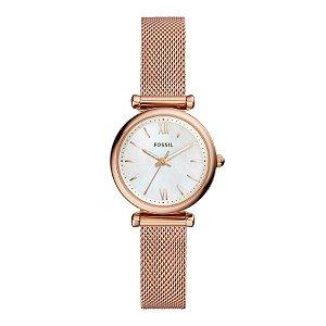 Relógio Fossil - Feminino - ES44331JN   - Dourado