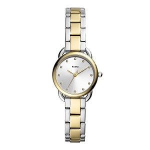 Relógio Fossil - Feminino - ES44981KN   - Prata
