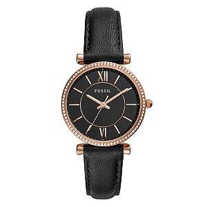 Relógio Fossil - Feminino - ES45070PN   - Dourado
