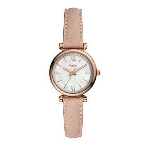 Relógio Fossil - Feminino - ES46990JN  - Bronze