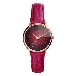 Relógio Fossil - Feminino - ES47310RN - Bronze