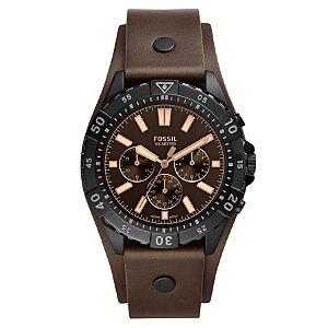 Relógio Fossil - Feminino - FS56260PN - Preto