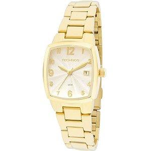 Relógio Feminino - Technos - 2015CAF4K - Dourado