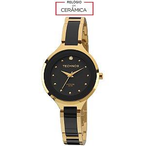 Relógio Feminino - Technos - 2035LYW4P - Dourado