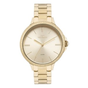 Relógio Feminino - Technos - 2035MMC4X - Dourado