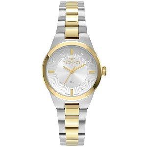Relógio Feminino - Technos - 2035MRY5K - Prata