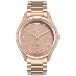 Relógio Feminino - Technos - 2036MLY4T - Rose