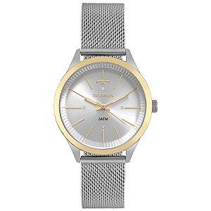 Relógio Feminino - Technos - 2039BZ5K - Prata