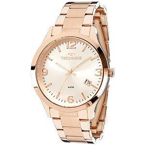 Relógio Feminino - Technos - 2315ACJ4K - Rose