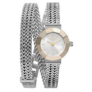 Relógio Feminino - Technos - 5Y20IU1K - Rose