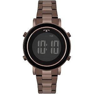Relógio Feminino - Technos - BJ3059AE4P - Marrom