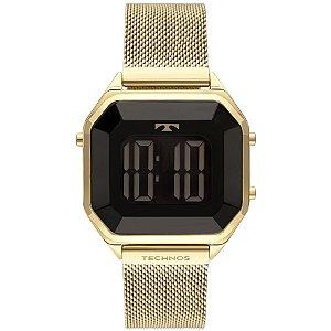 Relógio Feminino - Technos - BJ3851AJ4P - Dourado
