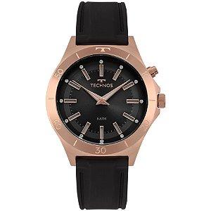 Relógio Feminino - Technos - Y121E3AB8P - Rose