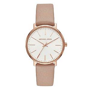 Relógio Feminino - Michael Kors - MK27480JN - Bronze