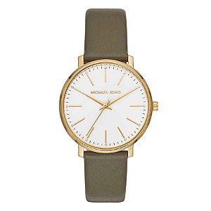 Relógio Feminino - Michael Kors - MK28310DI - Bronze