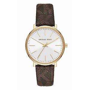 Relógio Feminino - Michael Kors - MK28570MN - Dourado